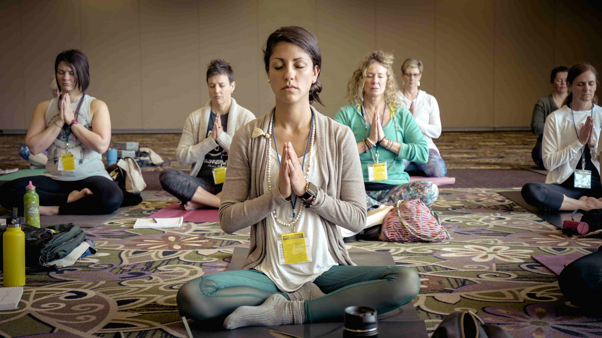 How Meditation Improves Your Overall Health