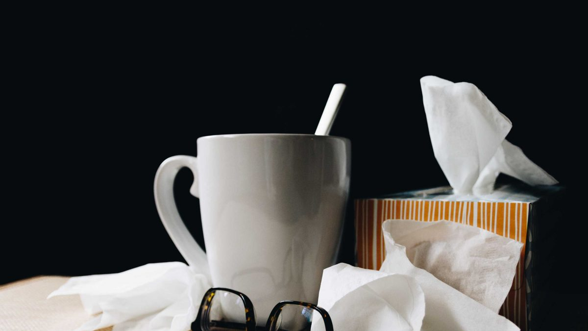 When Should You See a Doctor For Seasonal Flu?