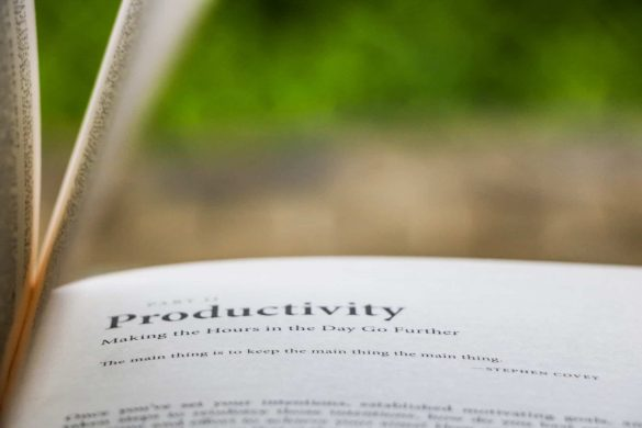 How Can You Increase Your Productivity